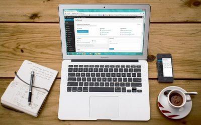 Vous avez créé un site Web? 12 raisons de choisir WordPress.